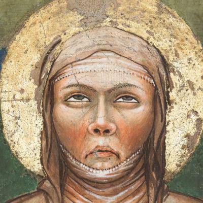 <span>Gigapixel art</span>  <br> Cappella Contrari